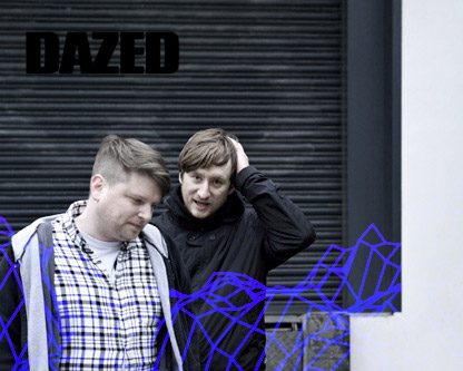 Kodiak - Exclusive Interview & Mix for Dazed