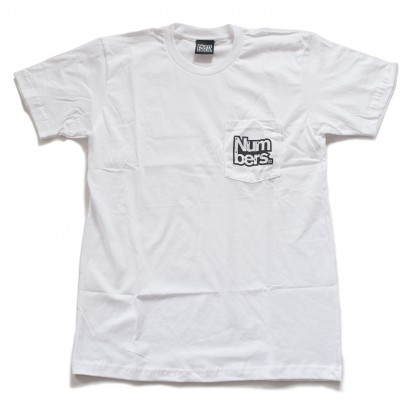 LTD Numbers T-Shirts. Pre-Order now.