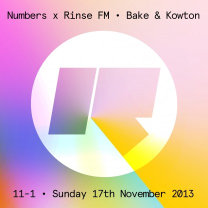 Bake (All Caps) & Kowton